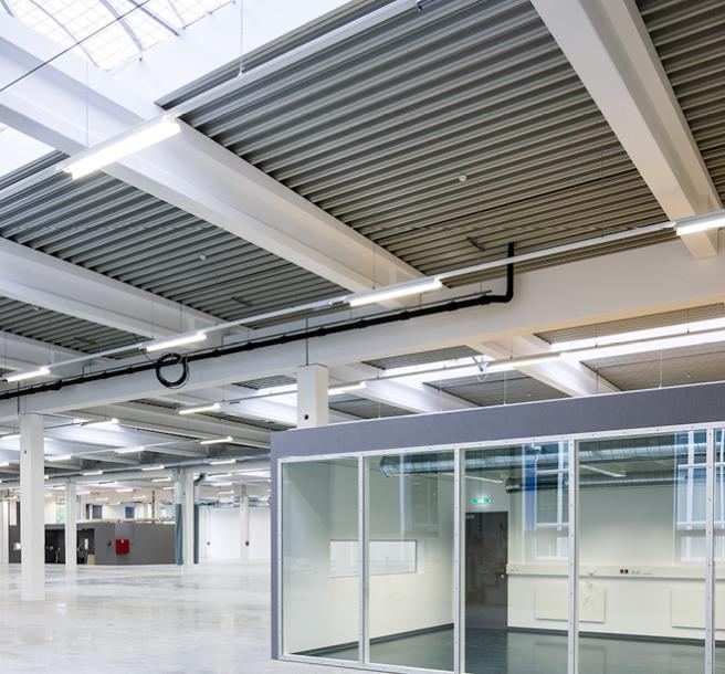 Reitbruggergau Architekten Referenzen Gewerbe